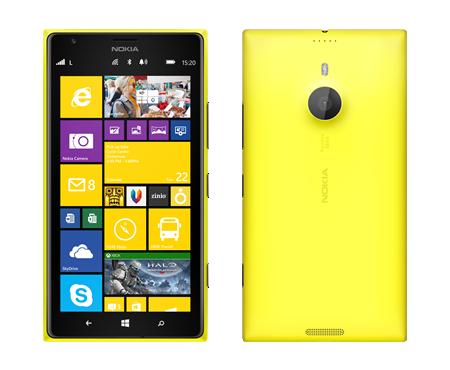 Nokia Lumia Teknik Servis