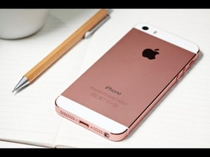 İPhone SE