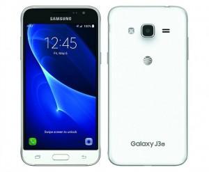 Samsung Galaxy J3 Ön Cam Değişimi