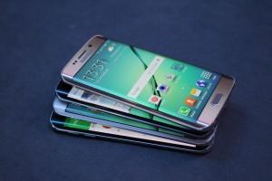Galaxy S7 Edge Ekran Değişimi