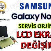 Samsung Galaxy Note 5 Ekran değişimi fiyatı