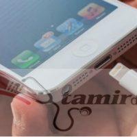 iPhone 7 Şarj Arızası